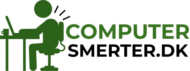 Computersmerter.dk