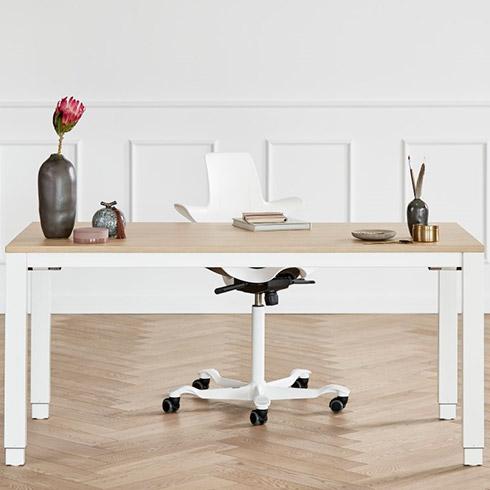 HOLMRIS B8 H4 skrivebord