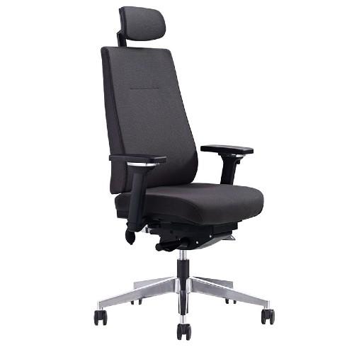Yoga 4D kontorstol som er billig og god